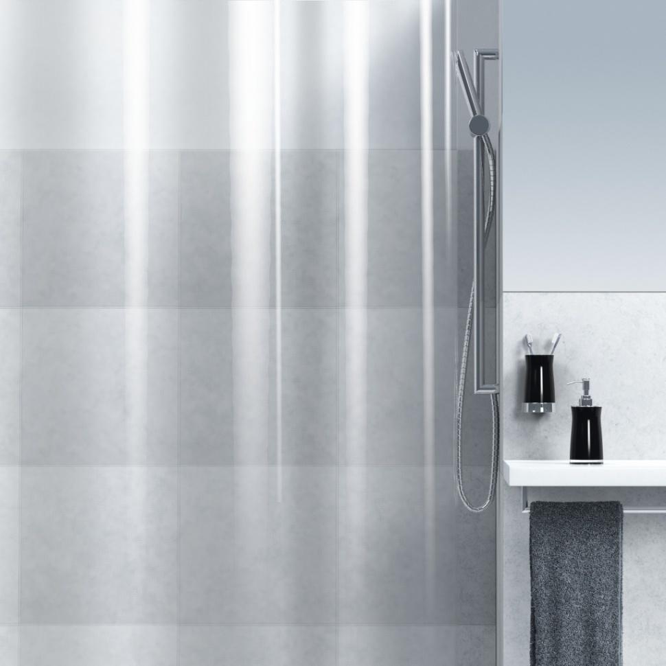 Штора для ванной Spirella Transparent 1018732