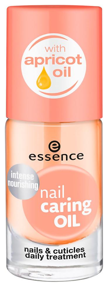 Масло для ногтей essence Nail Caring