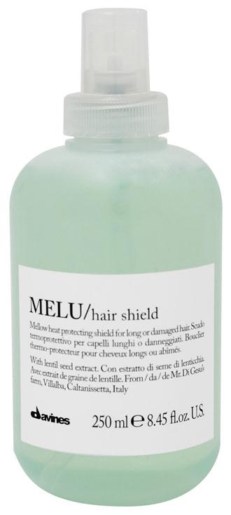 Средство для укладки волос Davines Melu Shield Mellow Thermal Protecting Shield 250 мл фото