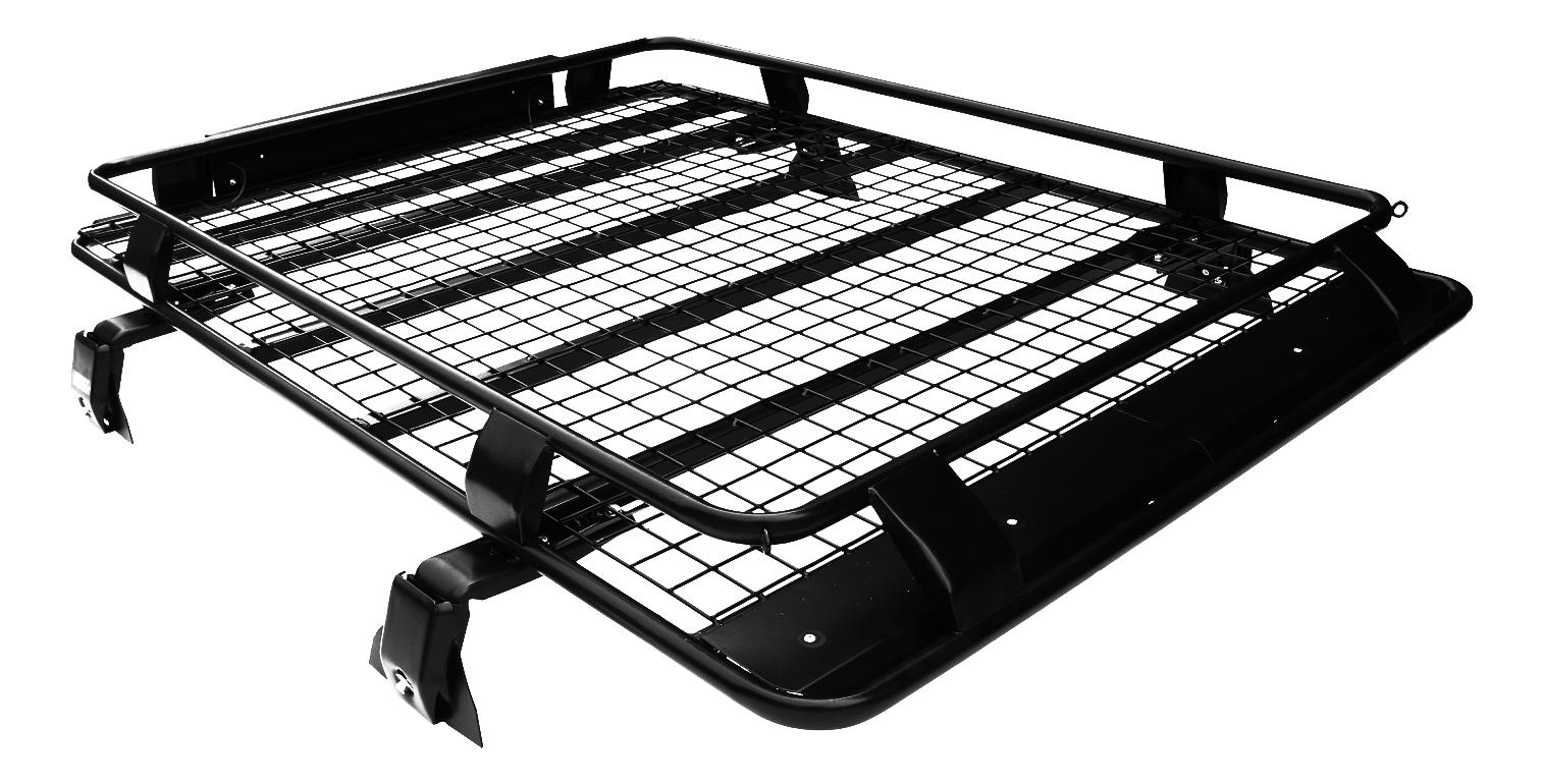 Экспедиционный багажник Евродеталь для LADA ED2 205E