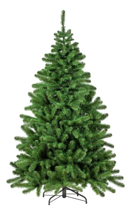 Ель искусственная Triumph Tree вирджиния зеленая