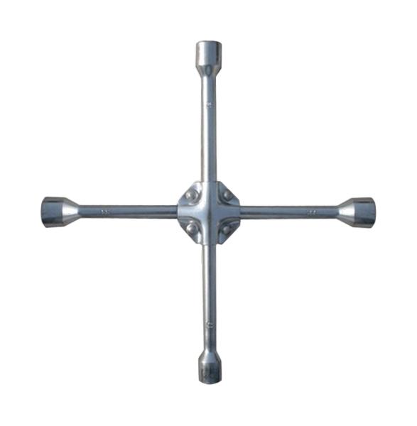 Ключ-крест баллонный MATRIX 14245 фото