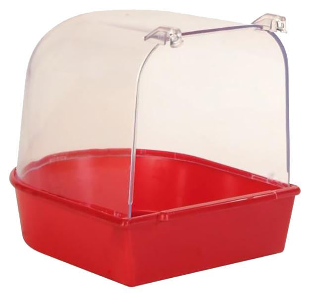 Купалка для птиц Trixie подвесная закрытая 5401