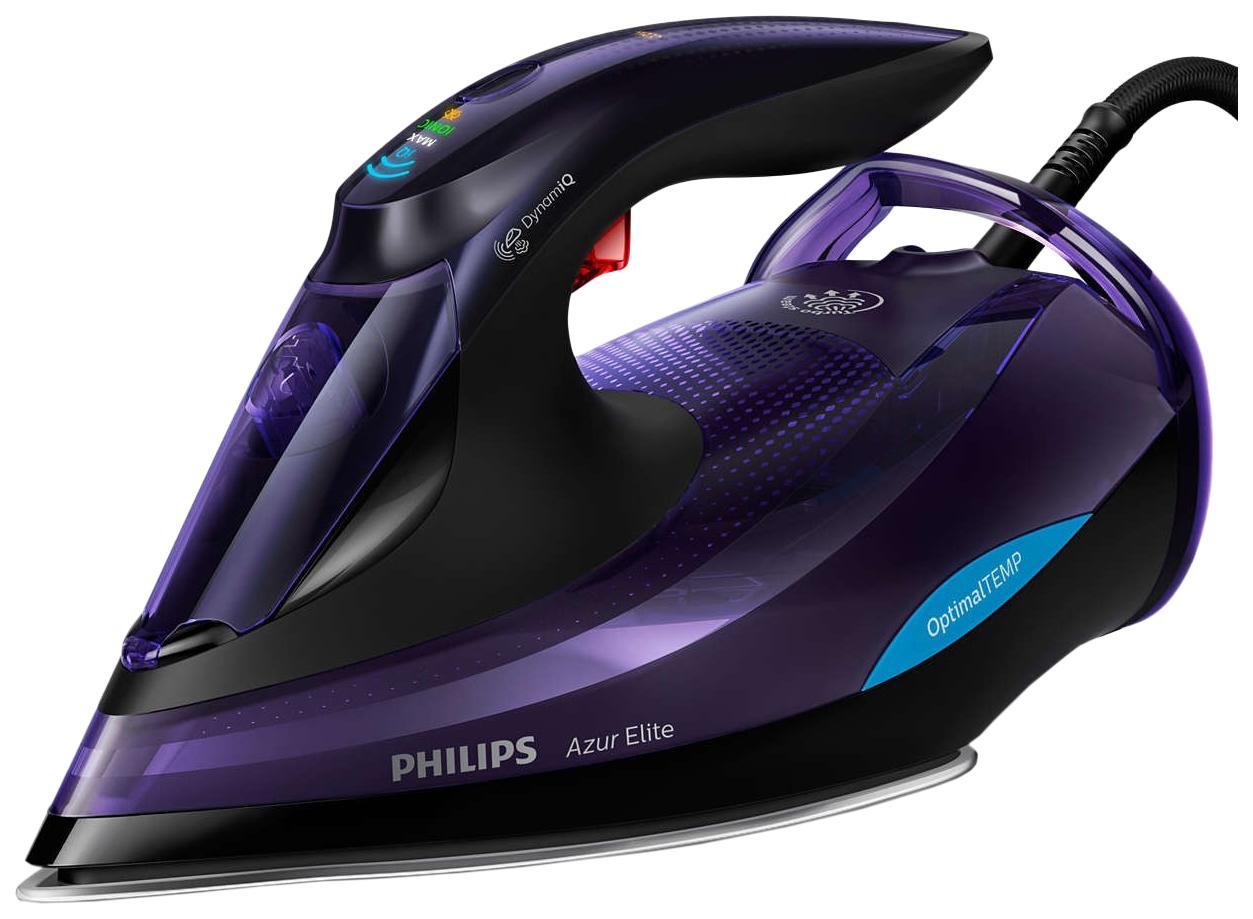 Утюг Philips Azur Elite GC5039/30 Purple/Black