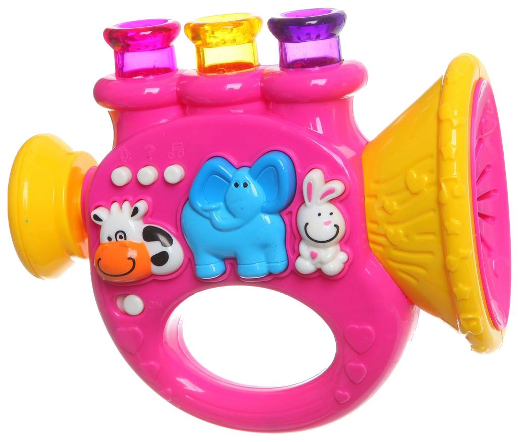 Купить Труба игрушечная Zhorya Умный Я ZYE-E0163,