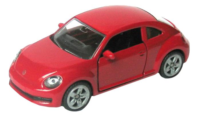 Купить Коллекционная модель Siku Volkswagen The Beetle 1417, Коллекционные модели