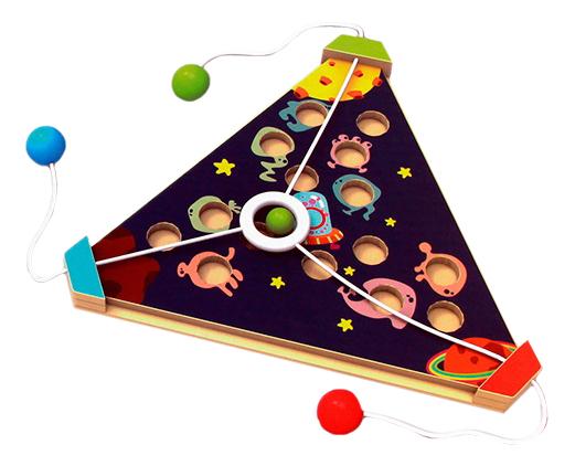 Купить Семейная настольная игра Avenir Возвращение на планету, Семейные настольные игры