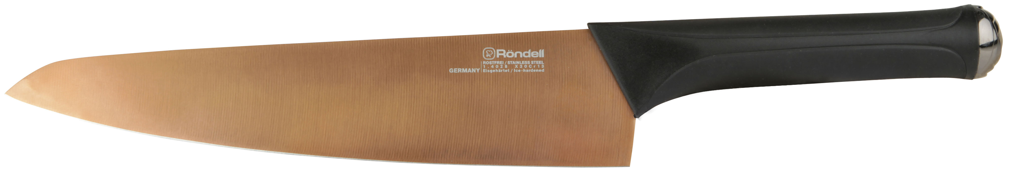 Нож кухонный Röndell RD-690 20 см от Rondell