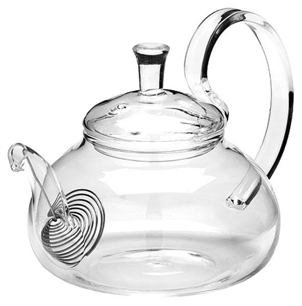 Заварочный чайник Mayer#and#Boch MB-26971 Прозрачный