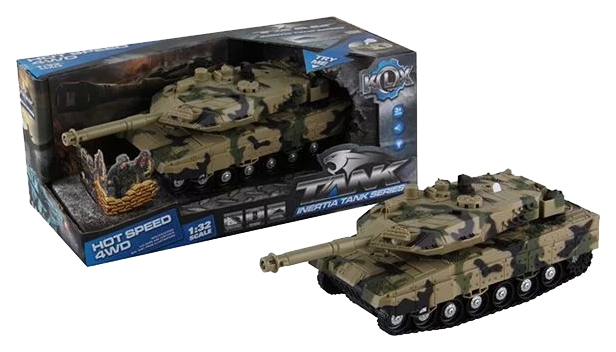 Купить Инерционный танк Super 21 см, Спецтехника Gratwest Инерционный Танк Super 21 см, Строительная техника