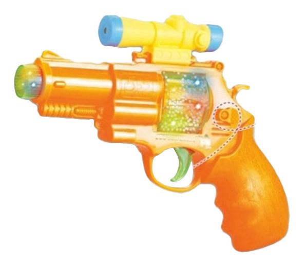 Gratwest Набор из 12 мини пистолетов со снежными хлопьями Gratwest К80346 фото