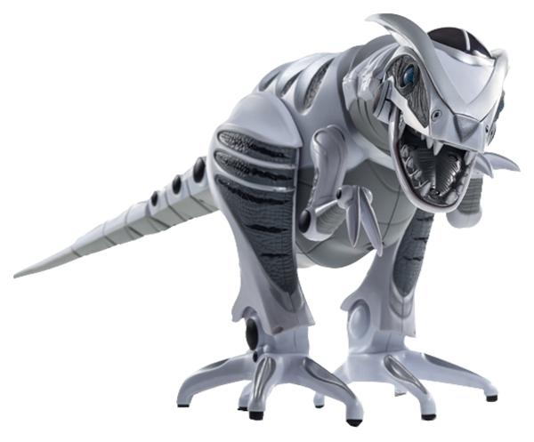 Интерактивный робот WowWee Робораптор X 8395 фото