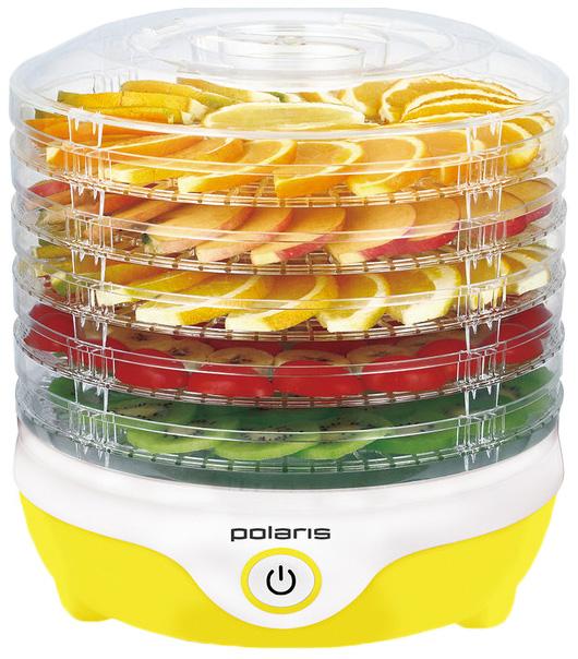 Сушилка для овощей и фруктов POLARIS