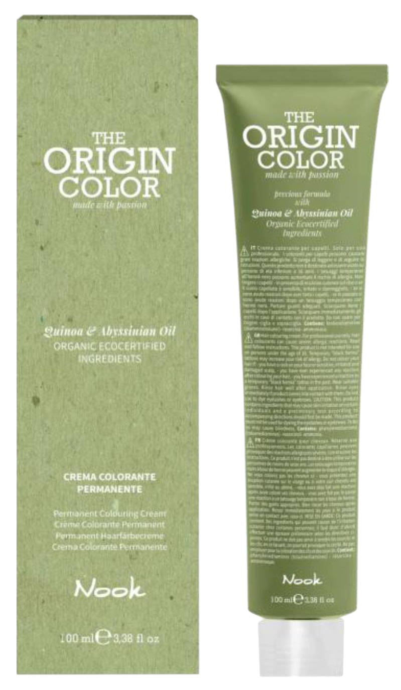 Краска для волос Nook Modolator Clear 100 мл