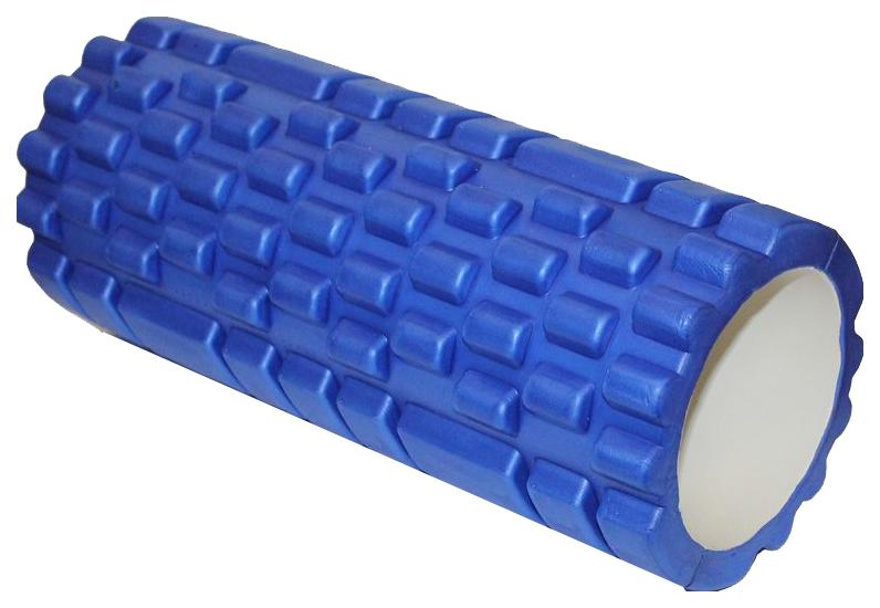Валик для фитнеса Bradex «Туба» Синий