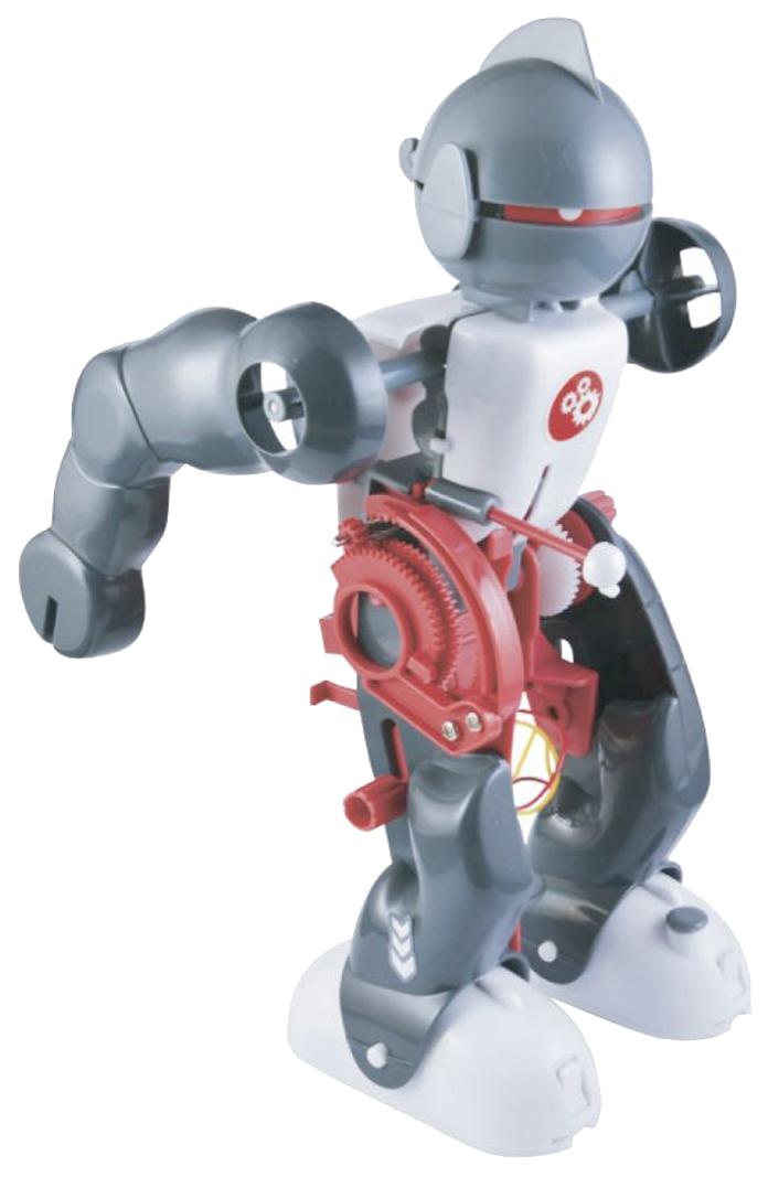Конструктор электронный Bradex Робот Акробат DE 0118