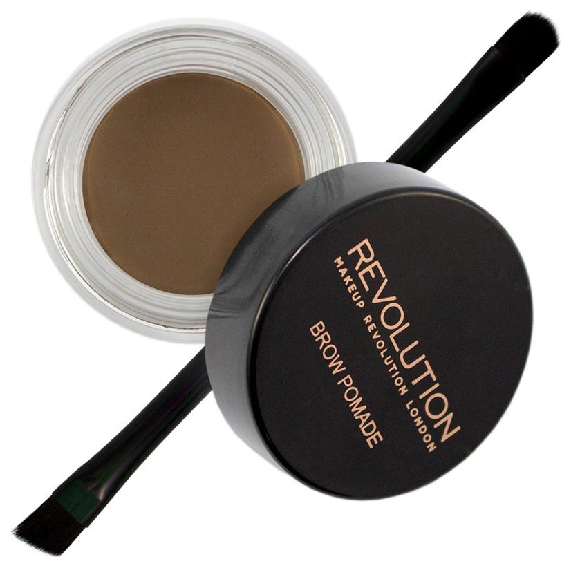 Помада для бровей Makeup Revolution Brow Pomade Medium