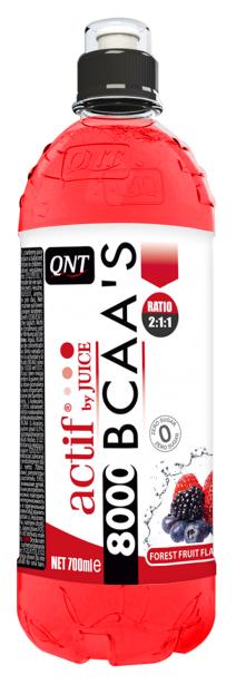 Напиток с BCAA QNT Actif