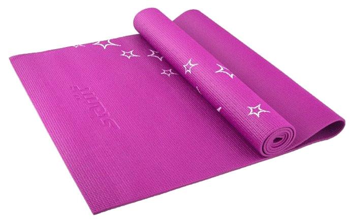 Коврик для йоги StarFit УТ 00008842 фиолетовый