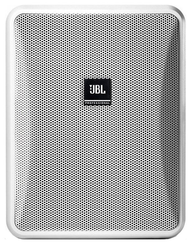 Акустическая система JBL Control 25 1 WH