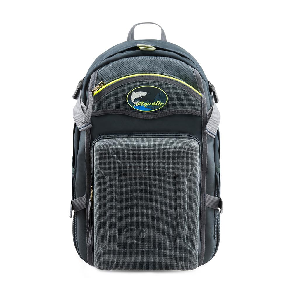 Рюкзак рыболовный Aquatic Р-32С синий фото