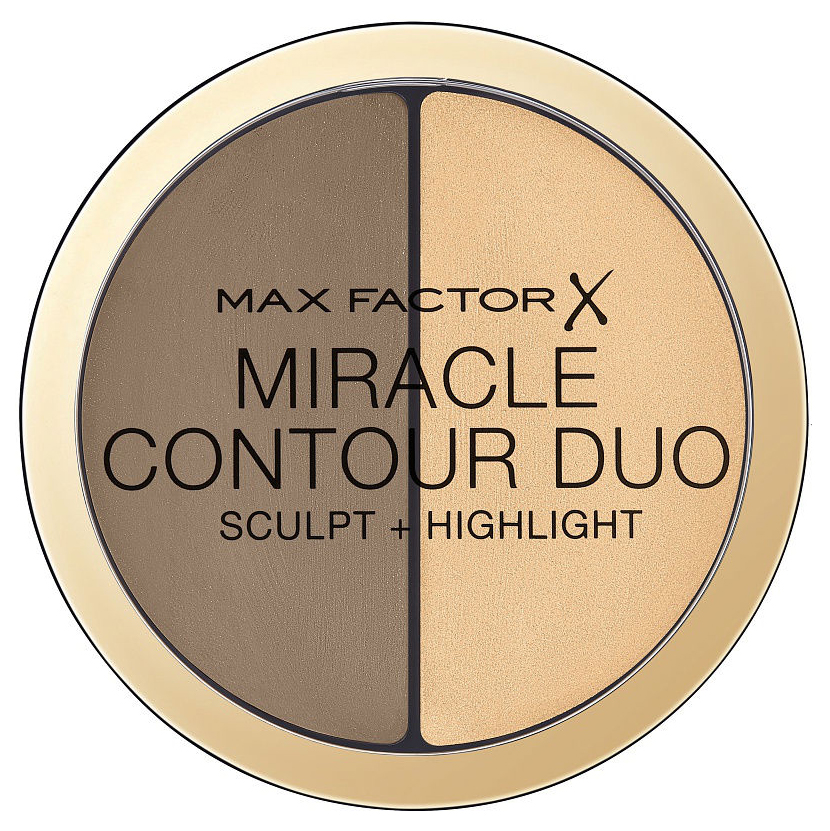 Набор для макияжа MAX FACTOR Miracle Contouring