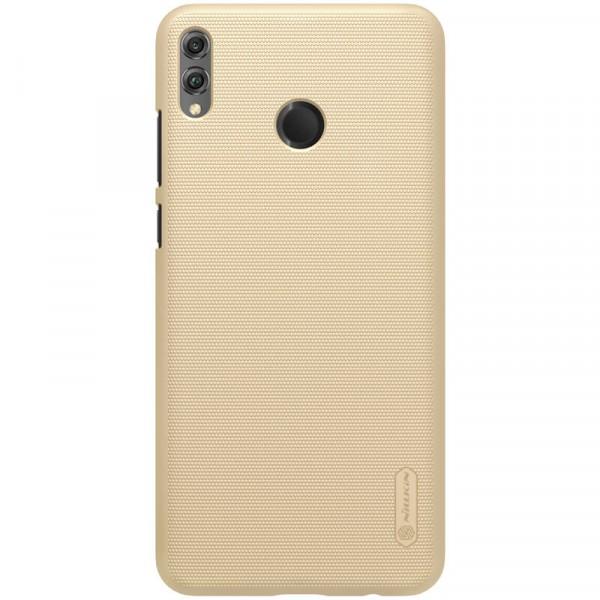 Чехол Nillkin Matte для Huawei Honor 8X Gold