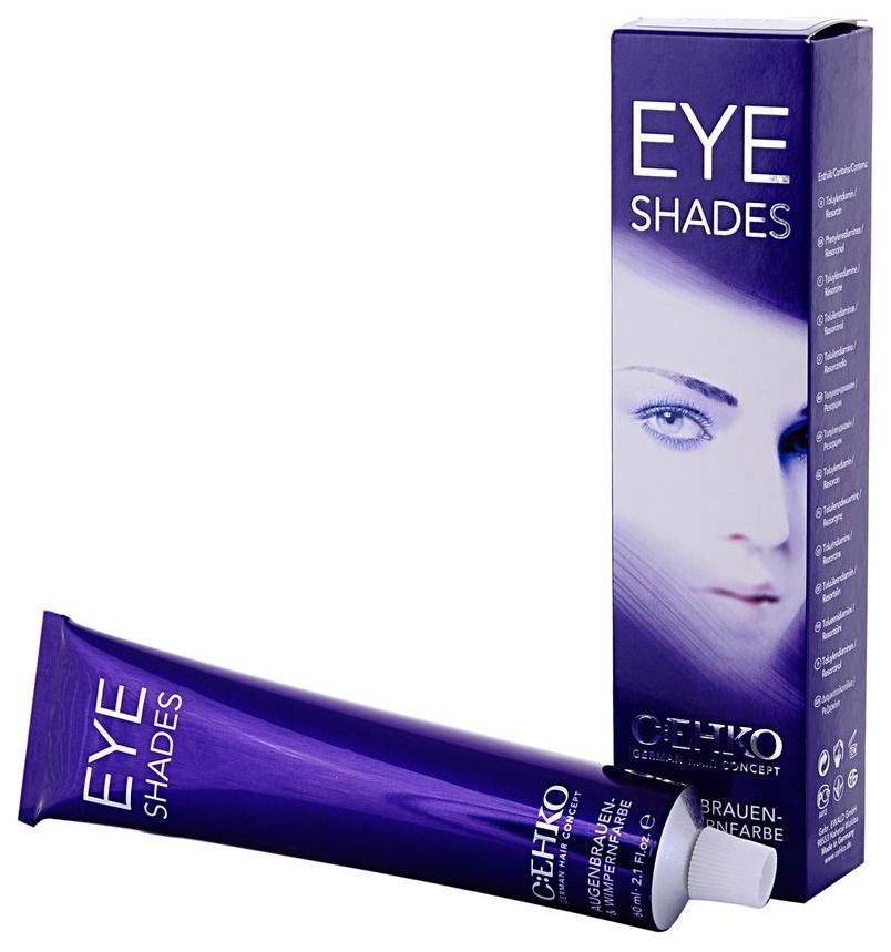 Краска для бровей C:ehko Eye Shades
