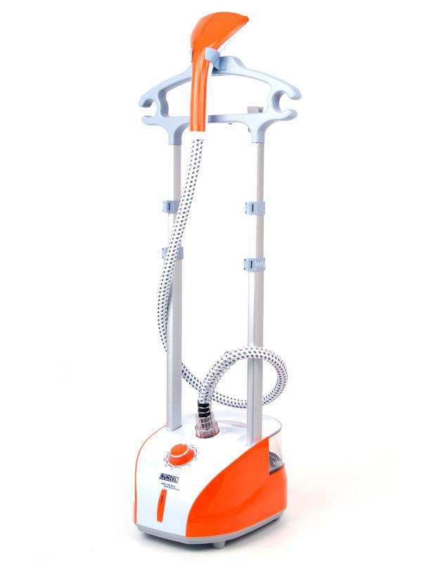 Вертикальный отпариватель RUNZEL MAX 220 Rena Orange