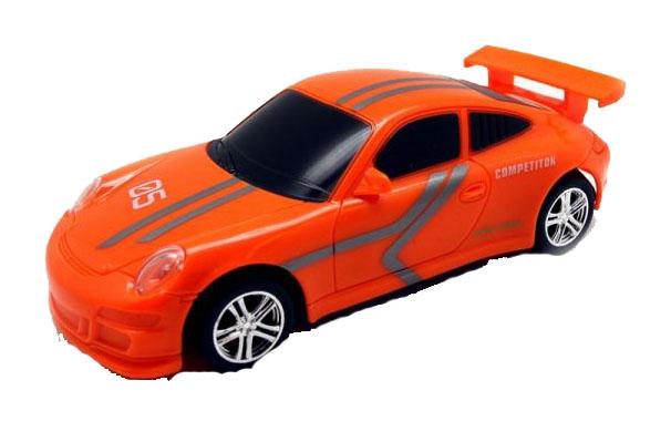 Купить BALBI Машинка RCS-2402 OP, Игрушечные машинки