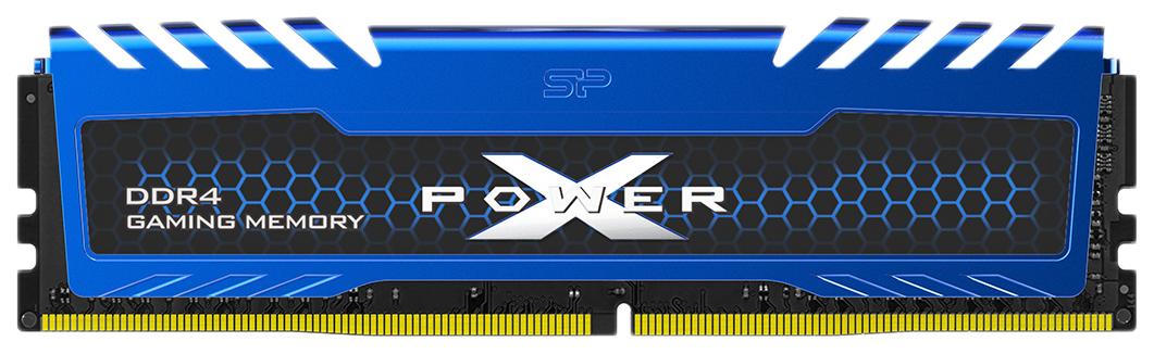 Оперативная память Silicon Power 8GB 2666МГц XPOWER