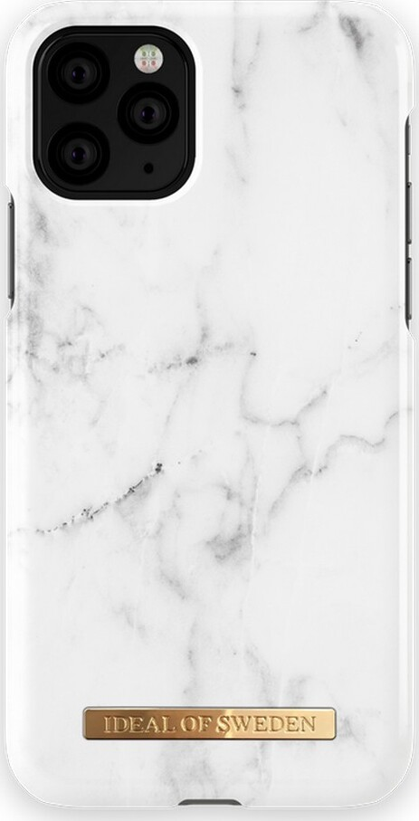 IDEAL OF SWEDEN IPHONE 11 PRO WHITE MARBLE