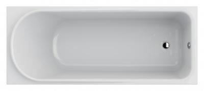 Акриловая ванна AM.PM Like 170х170 без гидромассажа фото