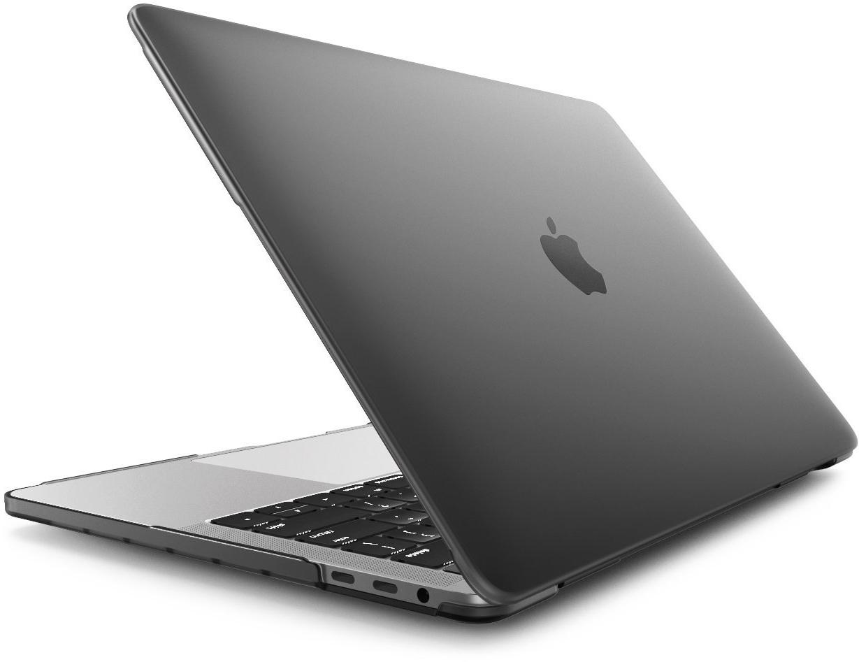 Чехол-накладка i-Blason Smooth Cover для MacBook Pro 15\