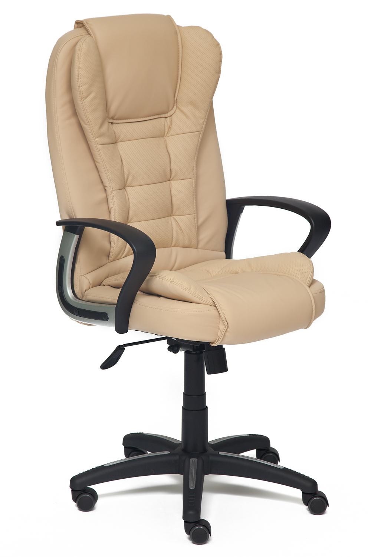 Кресло руководителя TetChair Кресло руководителя 500-61149, бежевый
