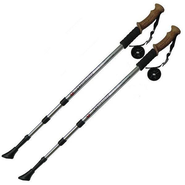 Палки для скандинавской ходьбы F18438 135 см