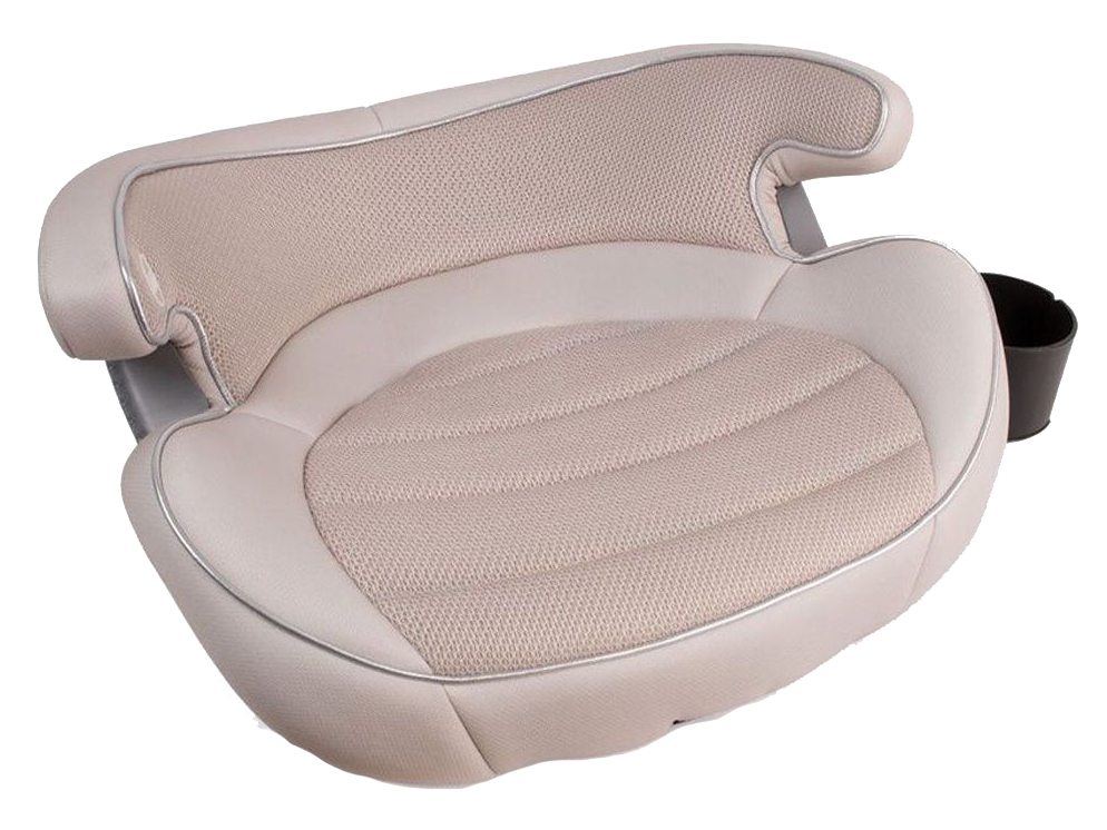Купить Бустер Happy Baby Rulex sand 15-36 кг, Бустеры для детей