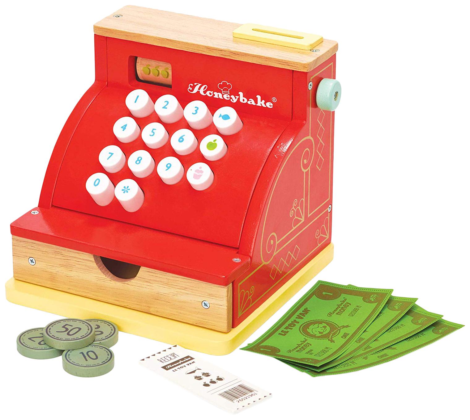 Игровой набор Le toy van Касса TV295