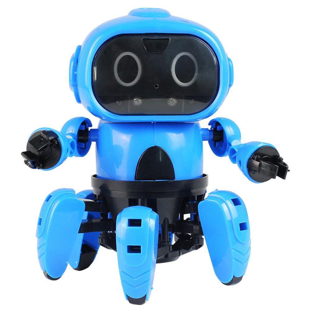 Купить Интеллектуальный сенсорный робот Happy Cow csl-963,