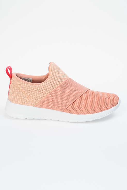 Кроссовки женские Adidas REFINE ADAPT розовые 37,5 RU