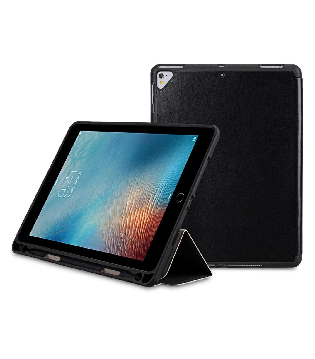 Чехол Melkco Mini PU Cases для iPad Air/Air 2/Pro 9.7/new iPad 2017/2018 Bl
