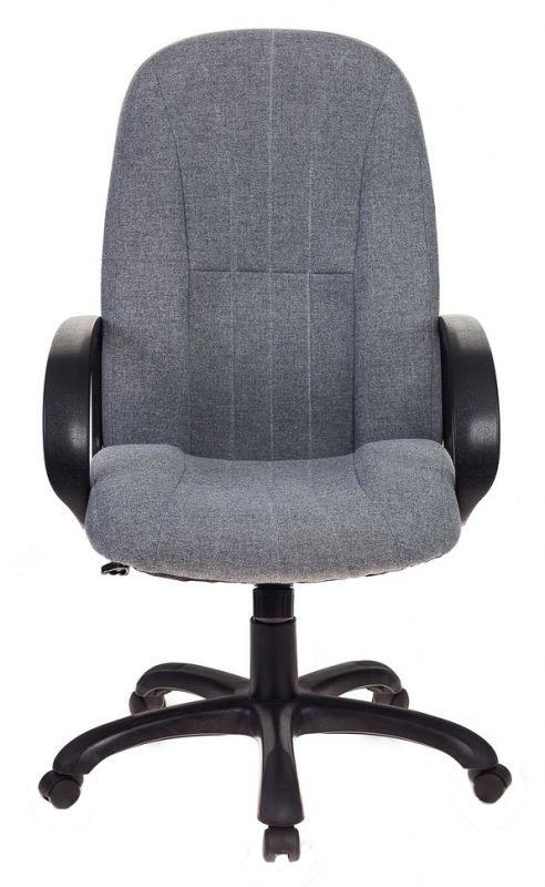 Кресло руководителя Бюрократ T-898/3С1GR 1070383, серый