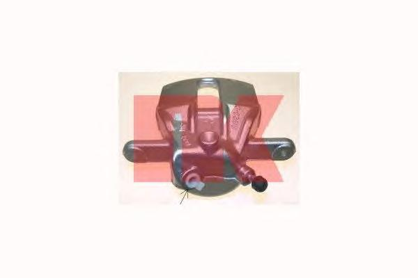 Суппорт тормозной Nk 2122144