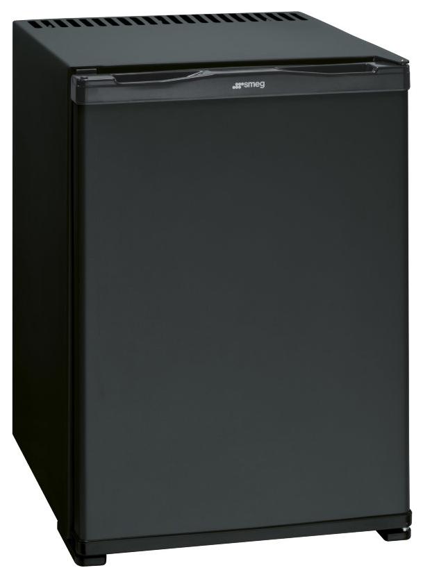 Встраиваемый холодильник Smeg ABM42 2 Black