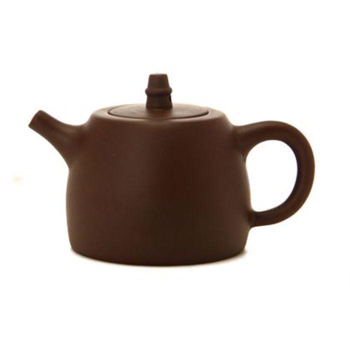 Глиняный чайник 325 мл
