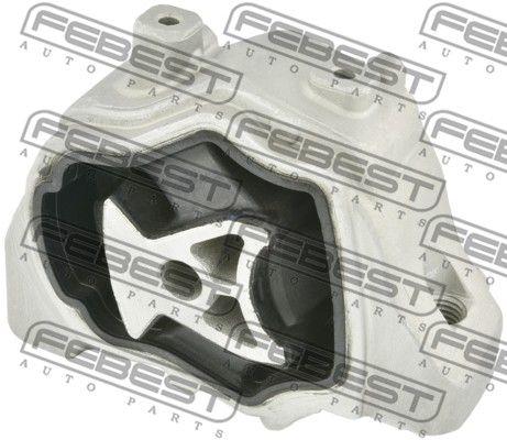 Опора двигателя FEBEST VLM-XC60RH