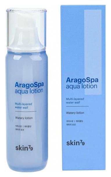 Лосьон для лица Skin79 AragoSpa Aqua Lotion