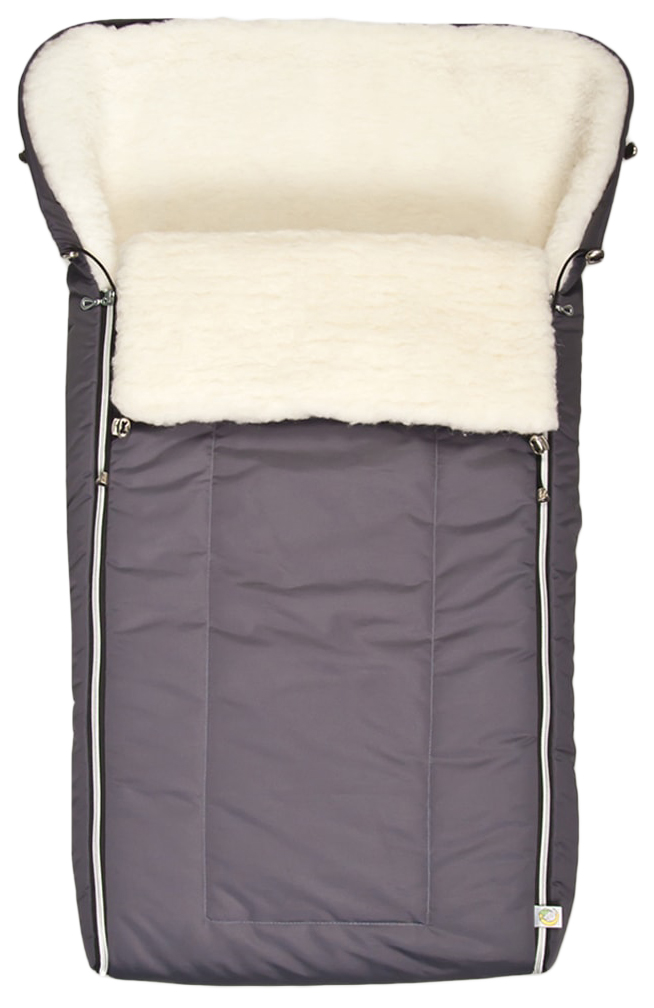 Конверт-мешок для детской коляски Сонный Гномик Норд 983/50