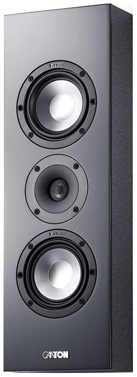 Настенная акустика CANTON GLE 417,2 ONWALL BLACK