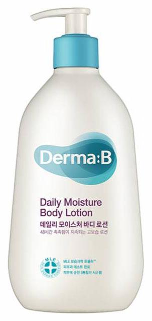 Лосьон для тела Derma B Daily Moisture Body